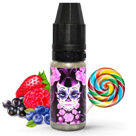 Concentré Chupy Lady Ladybug Juice