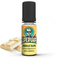 Concentré Chocolat Blanc Supervape