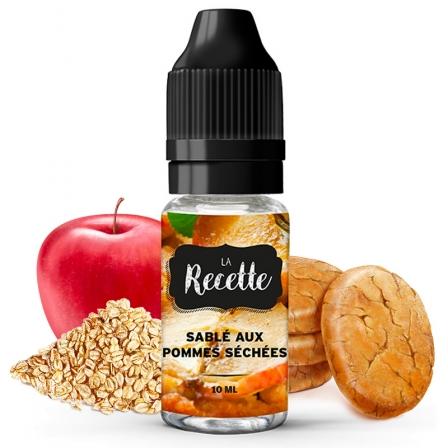 Concentré Sablé Pommes Séchées MAKE IT Arome DIY