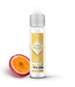 E liquide Fruit de la Passion Pur Fruit Solana 50ml