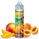 E liquide Mango Peach Pack à l' ô 50ml