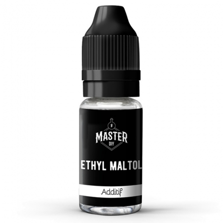 Additif Ethyl Maltol Master DIY