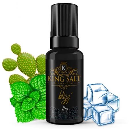 Blizz King Salt