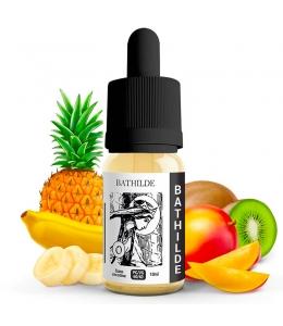 E liquide Bathilde 814 | Banane Fraise Ananas Kiwi Mangue