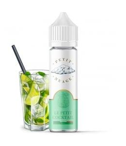 E liquide Le Petit Cocktail Petit Nuage 60ml