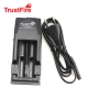 Chargeur accus Trustfire TR-001