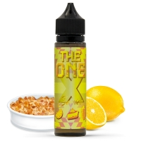 The One Lemon Crumble Cake Beard Vape