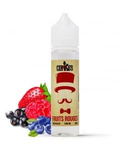 E liquide Fruits Rouges Cirkus 50ml