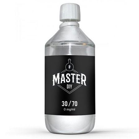 Base DIY 30/70 Master DIY  1 litre