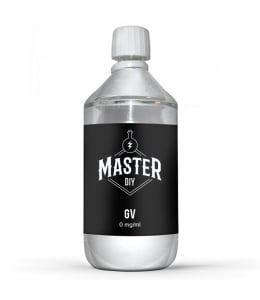 Base DIY 100VG Master DIY  1 litre