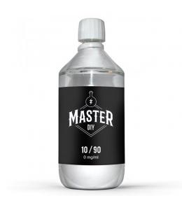 Base DIY 10/90 Master DIY  1 litre