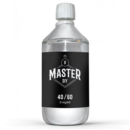 Base DIY 40/60 Master DIY
