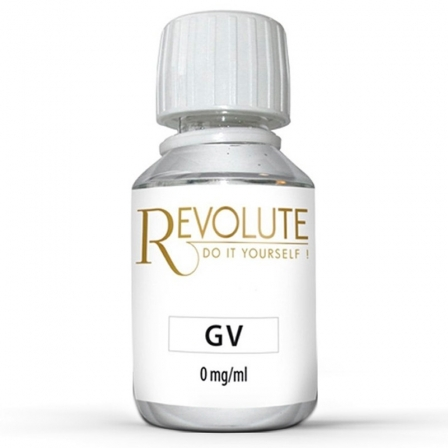 Base DIY 100VG Revolute  115 ml