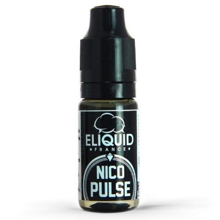 Booster Nicopulse eLiquid France