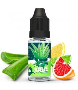 E liquide Aroe Kung Fruits | Aloe vera Agrumes