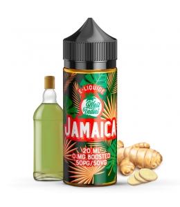 E liquide Jamaica West Indies 20ml