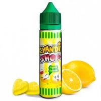 E liquide Super Lemon Kyandi Shop 50ml