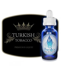 Turkish Tobacco Halo