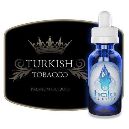 Turkish Tobacco Halo