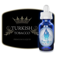 Turkish 30ml Halo
