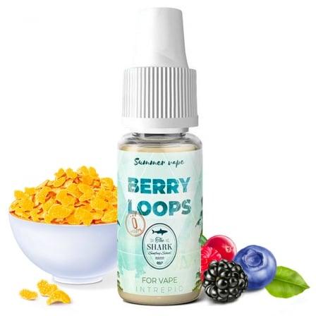Berry Loops Summer Vape