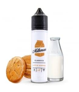 E liquide Little Dipper The Milkman 50ml