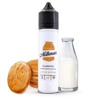 Little Dipper The Milkman
