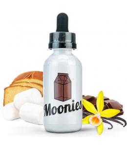 Moonies The Milkman