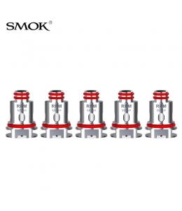 Résistance RPM SMOK Pod RPM40 Nord  Pod Nord 2  Pod Fetch Pro  Pod Alike  Pod Pozz X  Scar P3  Scar P5  Pod Mag Nord X