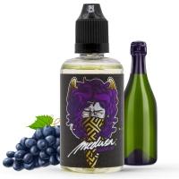 Purple Crave Medusa