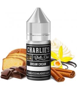 Concentré Dream Cream Charlie's Chalk Dust Arome DIY