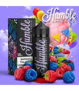E liquide Blue Dazzle Humble 100ml