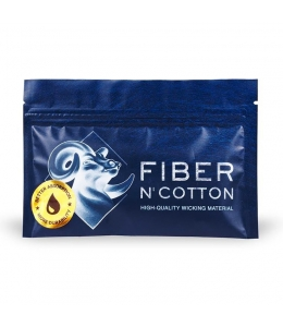 Fiber n'Cotton V2