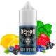 Concentré Bleu Demon Juice Arome DIY