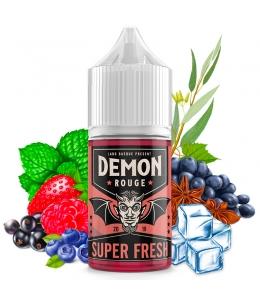 Concentré Rouge Super Fresh Demon Juice Arome DIY