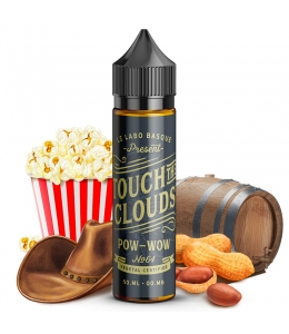 E liquide Pow-Wow Touch The Clouds 50ml