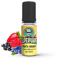 Concentré Fruits Rouges Supervape