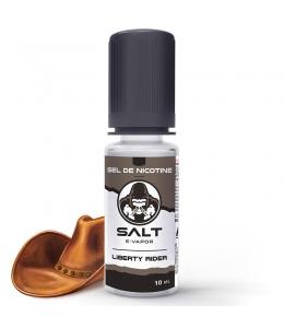 E liquide Liberty Rider Salt E-Vapor | Sel de Nicotine