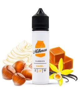E liquide Hazel The Milkman 50ml