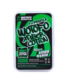 XFiber Cotton Profile Wotofo