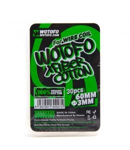 XFiber Cotton Wire Coil Wotofo