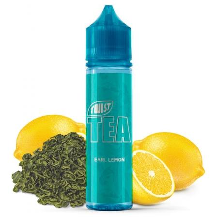 Earl Lemon Twist Tea