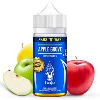 Apple Grove Halo