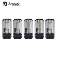 Cartouches Exceed Grip 3.5ml Joyetech (X5) | POD Exceed Grip