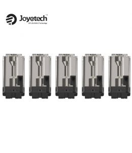 Cartouches Exceed Grip 4.5ml Joyetech (X5) | POD Exceed Grip