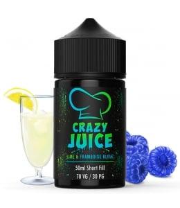 E liquide Lime Framboise Bleue Mukk Mukk 50ml
