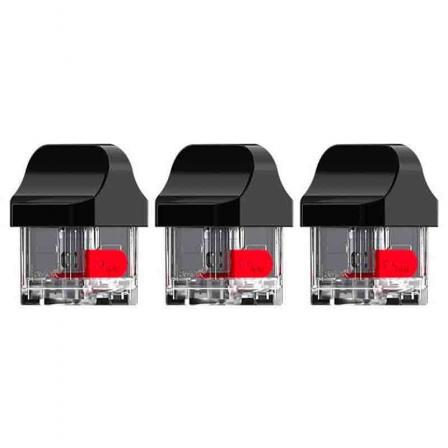 Cartouche RPM40 4.3ml Smoktech (X3) | POD RPM40