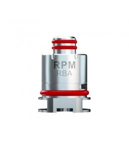 Plateau RPM RBA Smok