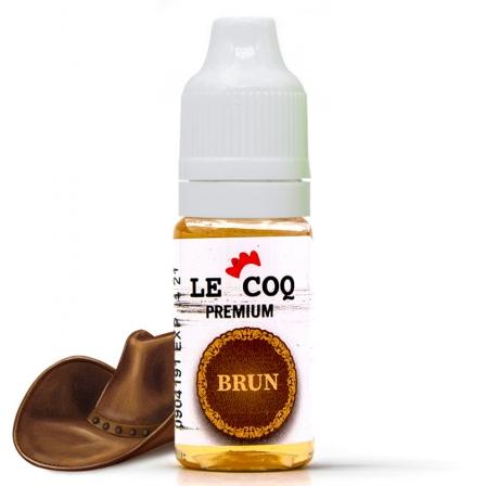 Coq Brun Le Coq Qui Vape