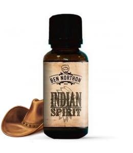 E liquide Indian Spirit Ben Northon | Tabac blond